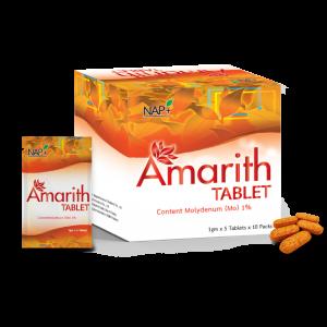 Amarith