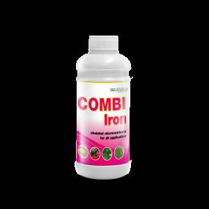 Combi Iron
