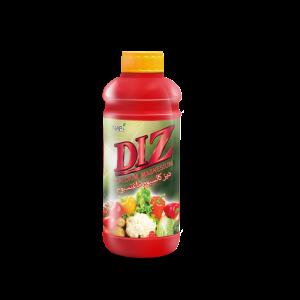 DIZ Calcium Magnesium