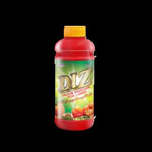 DIZ Calcium Magnesium Plus L Amino