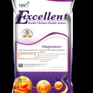 Excellent Magnesium