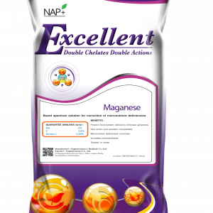 Excellent Manganese