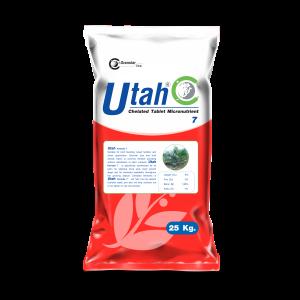 Utah 7 25kg