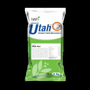 Utah One Tablet