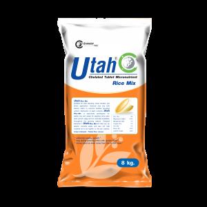 Utah Ricemix Tablet