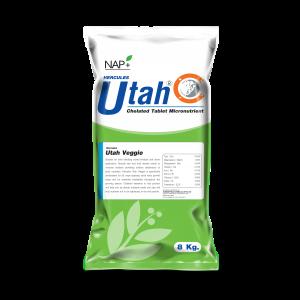 Utah Veggie Tablet